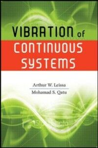 Ebook in inglese Vibration of Continuous Systems Leissa, Arthur W. , Qatu, Mohamad S.