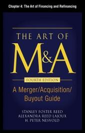 Art of M&A, Fourth Edition, Chapter 4
