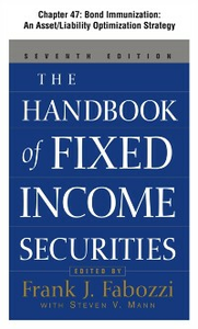 Ebook in inglese Handbook of Fixed Income Securities, Chapter 47 Fabozzi, Frank