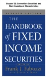 Foto Cover di Handbook of Fixed Income Securities, Chapter 59, Ebook inglese di Frank Fabozzi, edito da McGraw-Hill