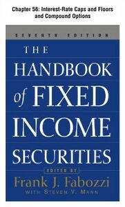 Ebook in inglese Handbook of Fixed Income Securities, Chapter 56 Fabozzi, Frank