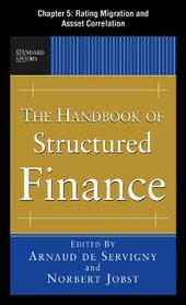 Handbook of Structured Finance, Chapter 5
