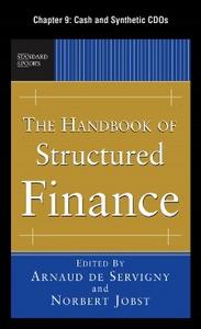 Ebook in inglese Handbook of Structured Finance, Chapter 9 de Servigny, Arnaud , Jobst, Norbert