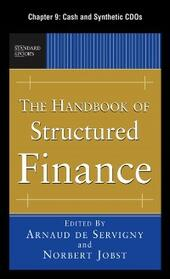 Handbook of Structured Finance, Chapter 9