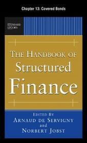 Handbook of Structured Finance, Chapter 14 - Covered Bonds