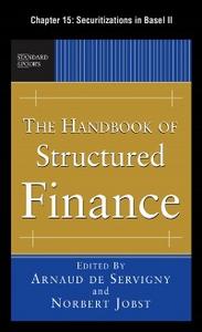 Ebook in inglese Handbook of Structured Finance, Chapter 15 de Servigny, Arnaud , Jobst, Norbert