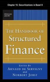 Handbook of Structured Finance, Chapter 15