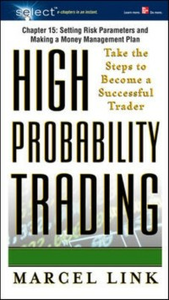 Ebook in inglese High-Probability Trading, Chapter 15 Link, Marcel