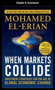 Ebook in inglese When Markets Collide, Conclusion El-Erian, Mohamed