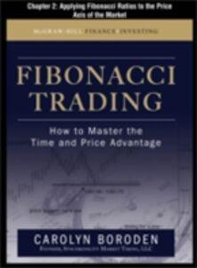 Foto Cover di Fibonacci Trading, Chapter 2, Ebook inglese di Carolyn Boroden, edito da McGraw-Hill