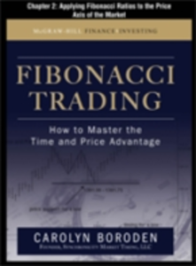 Ebook in inglese Fibonacci Trading, Chapter 2 Boroden, Carolyn
