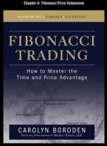 Ebook in inglese Fibonacci Trading, Chapter 4 Boroden, Carolyn