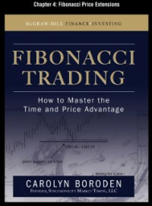 Ebook in inglese Fibonacci Trading, Chapter 4 Boroden, Carolyn