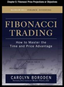 Ebook in inglese Fibonacci Trading, Chapter 5 Boroden, Carolyn