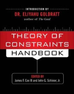 Ebook in inglese Supply Chain Management (Chapter 11 of Theory of Constraints Handbook) Schragenheim, Amir