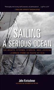 Ebook in inglese Sailing a Serious Ocean Kretschmer, John