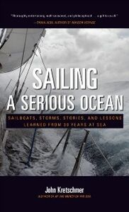Foto Cover di Sailing a Serious Ocean, Ebook inglese di John Kretschmer, edito da McGraw-Hill Education