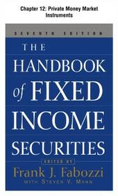 Handbook of Fixed Income Securities, Chapter 12