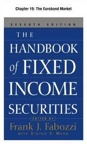 Handbook of Fixed Income Securities, Chapter 19