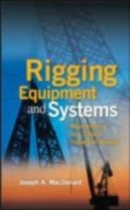 Ebook in inglese Rigging Equipment: Maintenance and Safety Inspection Manual MacDonald, Joseph