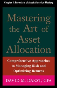 Ebook in inglese Mastering the Art of Asset Allocation CFA, Darst