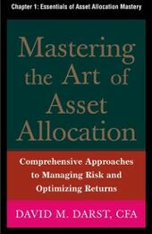 Mastering the Art of Asset Allocation