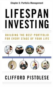 Ebook in inglese Lifespan Investing, Chapter 3 Pistolese, Clifford