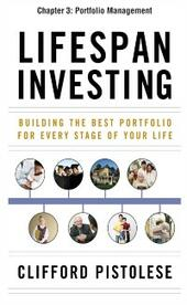Lifespan Investing, Chapter 3