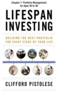 Foto Cover di Lifespan Investing, Chapter 7, Ebook inglese di Clifford Pistolese, edito da McGraw-Hill