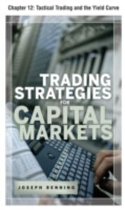 Ebook in inglese Trading Stategies for Capital Markets, Chapter 12 Benning, Joseph
