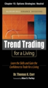 Ebook in inglese Trend Trading for a Living, Chapter 15 Carr, Thomas K