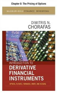 Ebook in inglese Introduction to Derivative Financial Instruments, Chapter 8 Chorafas, Dimitris