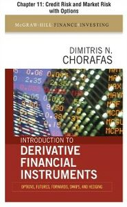 Ebook in inglese Introduction to Derivative Financial Instruments, Chapter 11 Chorafas, Dimitris
