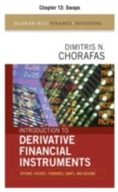 Introduction to Derivative Financial Instruments, Chapter 13