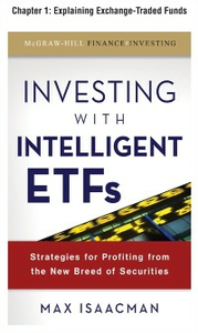 Ebook in inglese Investing with Intelligent ETFs, Chapter 1 Isaacman, Max