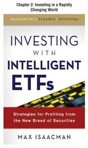 Ebook in inglese Investing with Intelligent ETFs, Chapter 2 Isaacman, Max