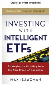 Ebook in inglese Investing with Intelligent ETFs, Chapter 5 Isaacman, Max