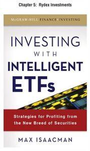 Foto Cover di Investing with Intelligent ETFs, Chapter 5, Ebook inglese di Max Isaacman, edito da McGraw-Hill