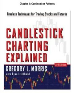 Ebook in inglese Candlestick Charting Explained, Chapter 4 Morris, Gregory