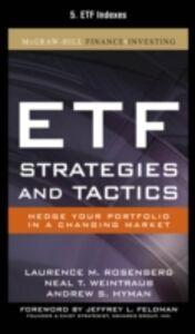 Foto Cover di ETF Strategies and Tactics, Chapter 5, Ebook inglese di AA.VV edito da McGraw-Hill