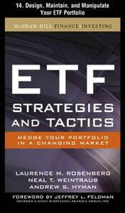 Ebook in inglese ETF Strategies and Tactics, Chapter 14 Hyman, Andrew , Rosenberg, Laurence , Weintraub, Neal