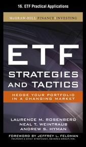 ETF Strategies and Tactics, Chapter 16
