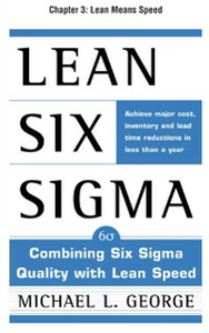 Ebook in inglese Lean Six Sigma, Chapter 3 George, Michael