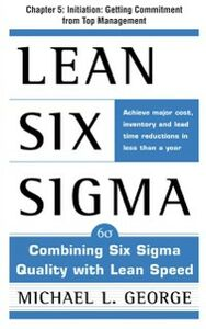 Ebook in inglese Lean Six Sigma, Chapter 5 George, Michael