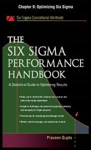 Ebook in inglese Six Sigma Performance Handbook, Chapter 9 Gupta, Praveen