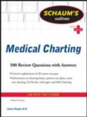 Schaum's Outline of Medical Charting