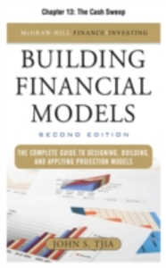 Ebook in inglese Building FInancial Models, Chapter 13 Tjia, John S