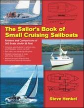 Sailor's Book of Small Cruising Sailboats