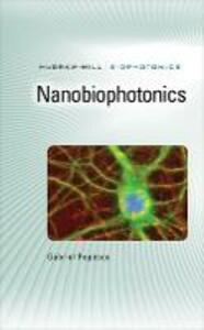 Nanobiophotonics - Gabriel Popescu - cover