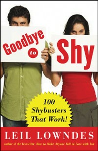 Ebook in inglese Goodbye to Shy Lowndes, Leil